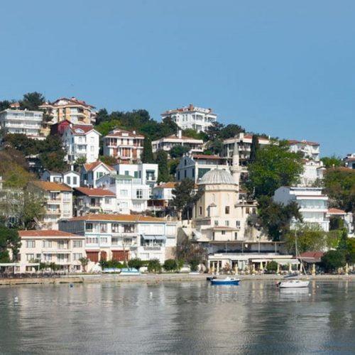 Burgaz Adası