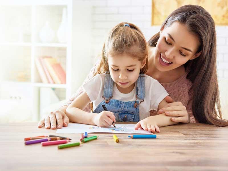 Çocuk eğitiminde etkili doğrular