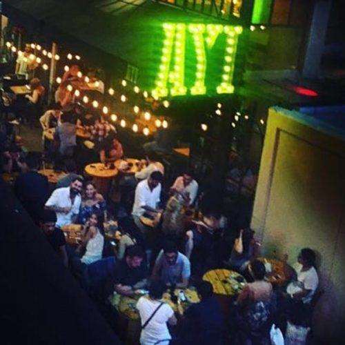 Ayı Pub Bar