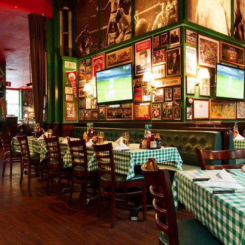 O'Learys Sports Restaurant