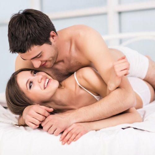 Kadının seks takvimi