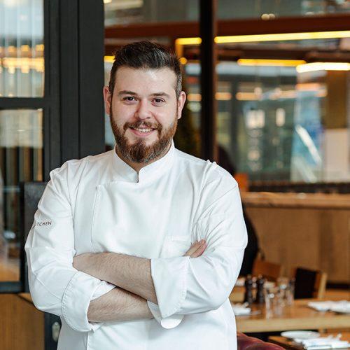Nopa Şefi Deniz Ahmet Köse'den restoran önerileri