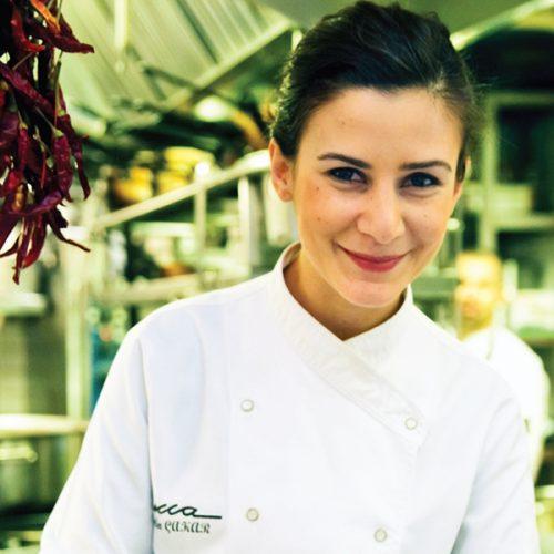 Lucca'nın şefi Pelin Çakar'dan 8 restoran önerisi