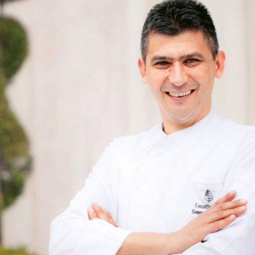 Savaş Aydemir'den 10 restoran önerisi