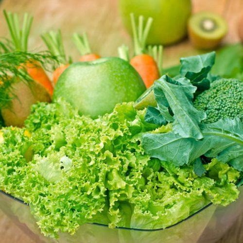Doğal beslenmenin gizli riskleri