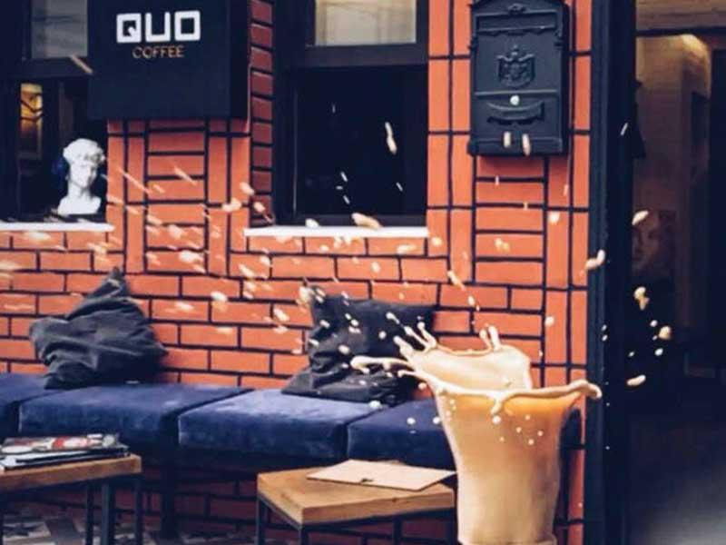 Quo Coffee