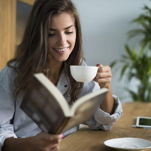 Kitap okumak için zaman nasıl bulunur?
