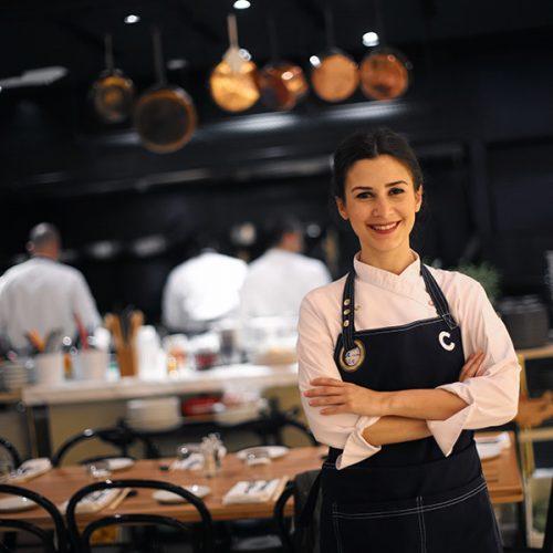 En iyi 10 dünya mutfağı restoranı