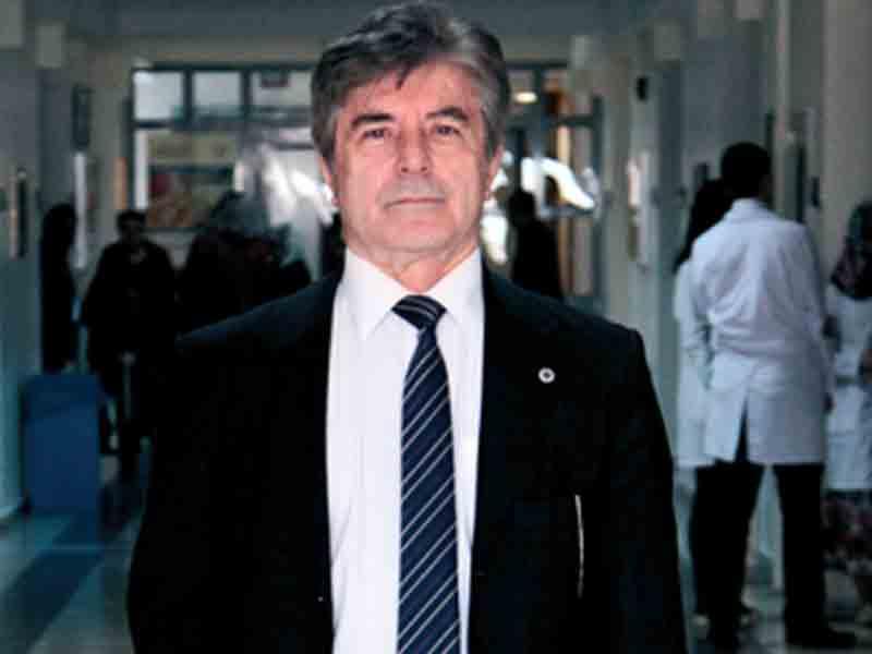 """""""Türkiye kardiyolojide en üst düzeyde"""""""
