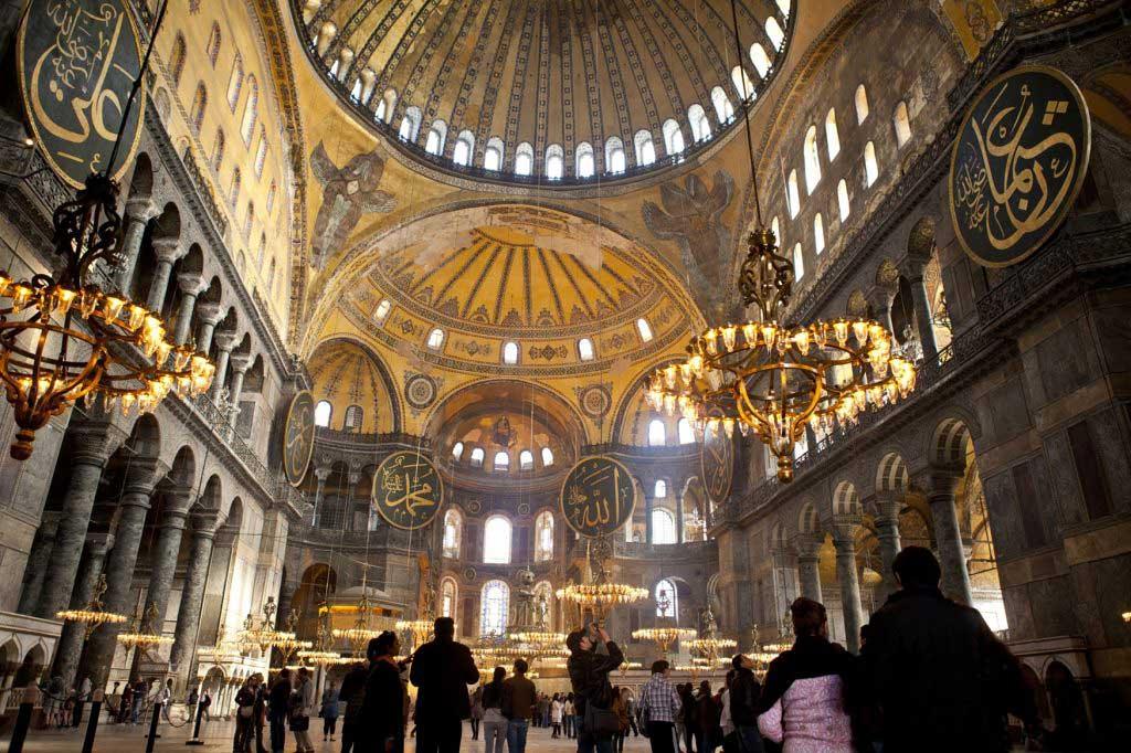 Türkiye'de mutlaka gezmeniz gereken müzeler