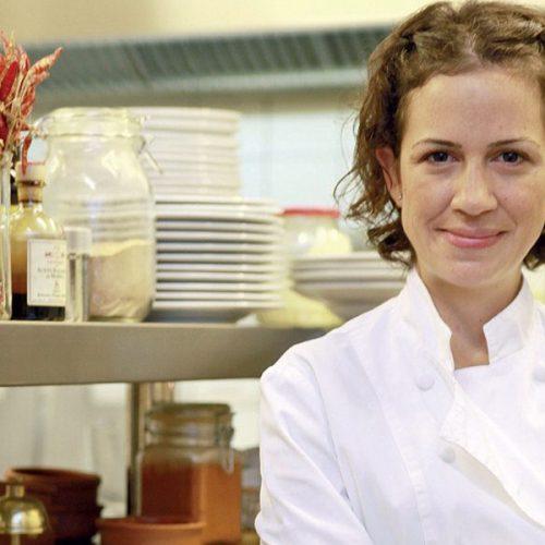 Didem Şenol'dan 10 restoran önerisi