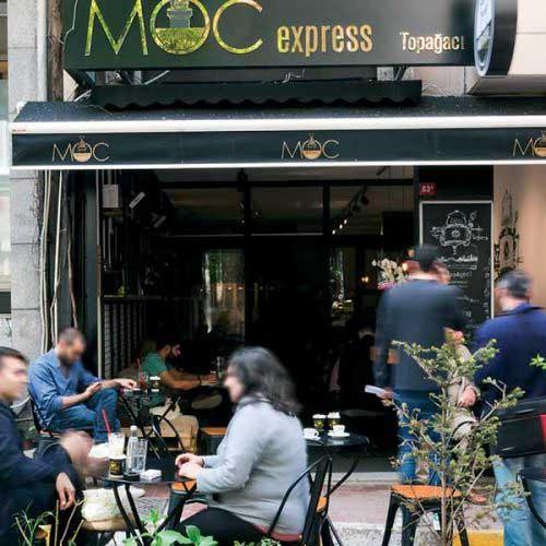 MOC Coffee