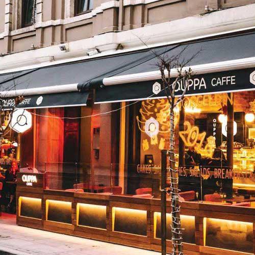 Quppa Caffe