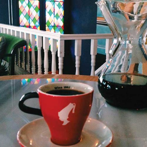 Sunday Coffee Bar