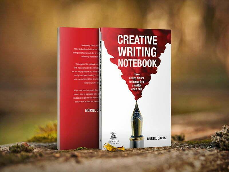 Yaratıcı Yazarlık Defteri Amazon.com'da
