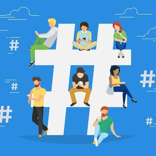Takipçi kazandıran en popüler hashtagler
