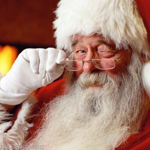 Demreli Noel Baba'nın hikayesi