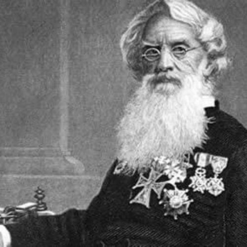 Samuel Morse: Mors alfabesini buldu