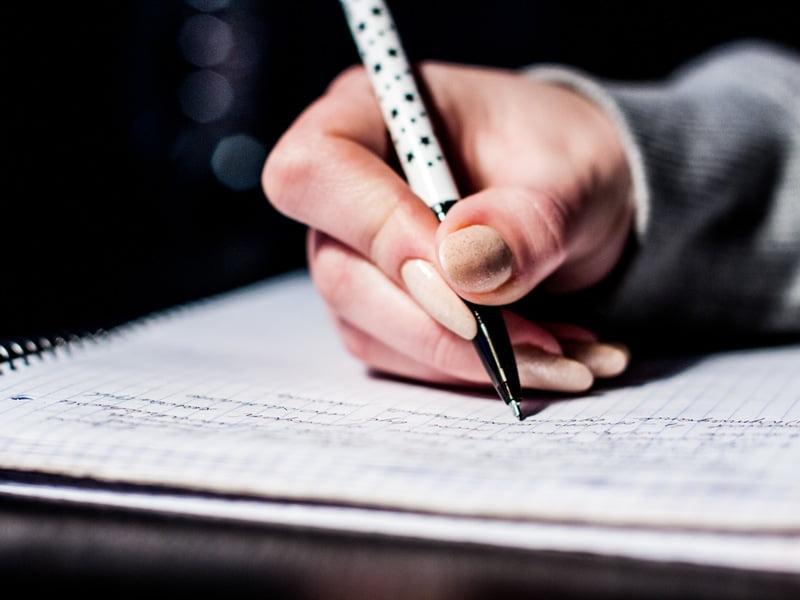 Yazar olmak için kendimize sormanız gereken 10 soru